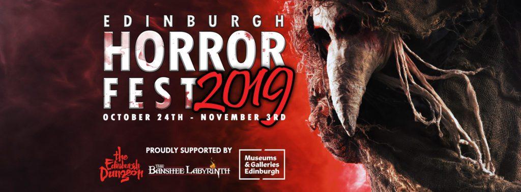 Edinburgh Horror Festival
