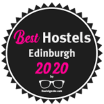 Best Hostels Edinburgh Hostelgeeks