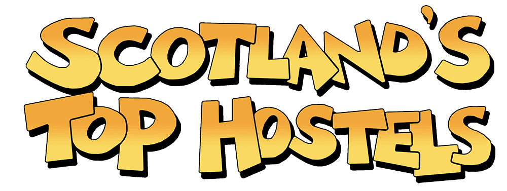 Scotland's Top Hostels Logo