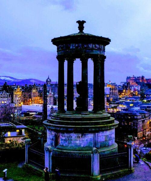 Our Top Photo Spots in Edinburgh