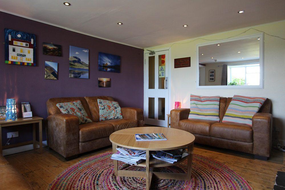Skye Backpackers Lounge