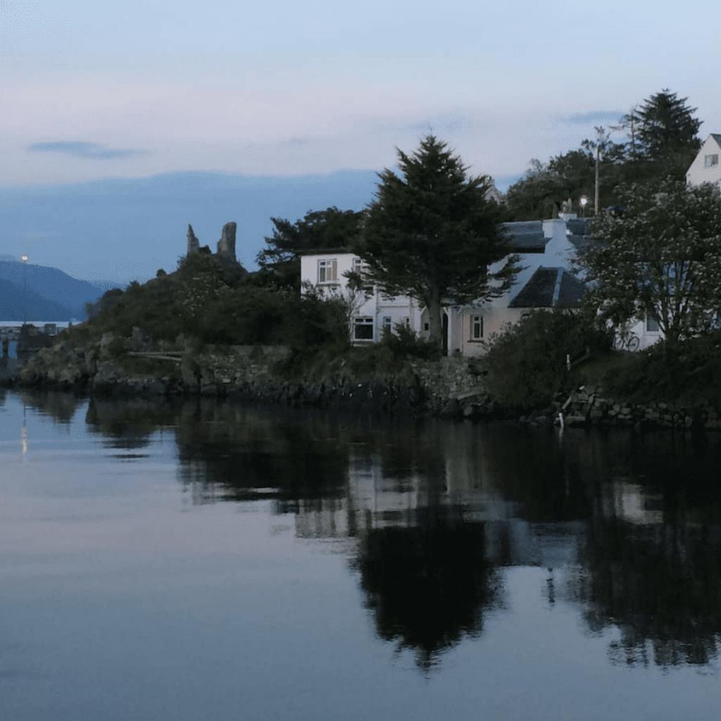 Lochbuie Guest House - Isle of Skye