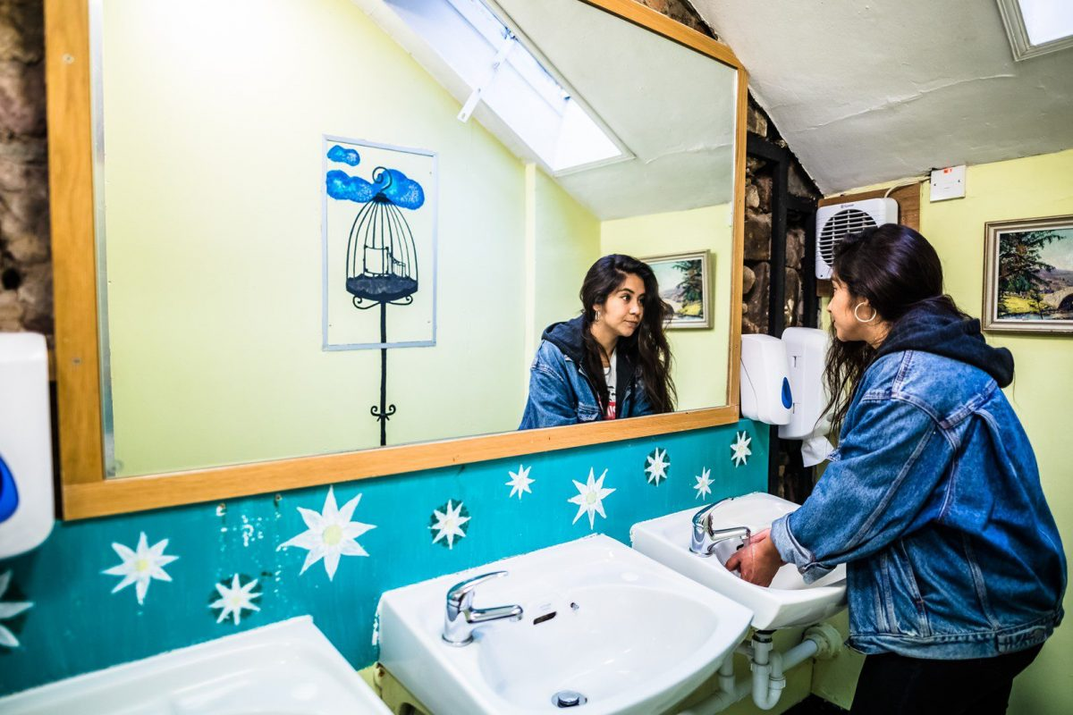 High Street Bathroom
