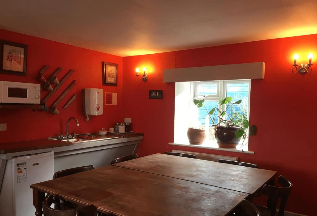 Kyleakin - Lochbuie Guest House - Isle of Skye