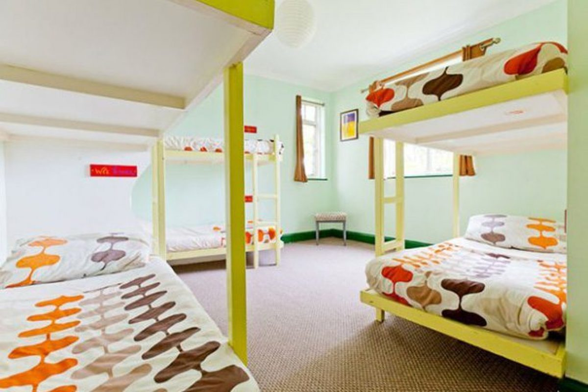 Inverness Student Hotel Dorm